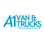 A1 Van and Trucks Ltd Logo