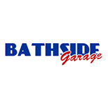 Bathside Garage Logo