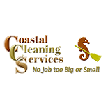 Coastal Cleaning Services Logo