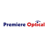 Premiere Optical Services Ltd Logo