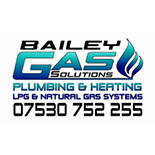 Bailey Gas Solutions Logo
