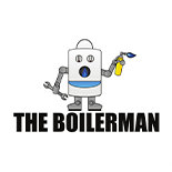The Boilerman Logo