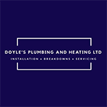 Doyle's Plumbing and Heating LTD Logo