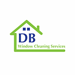 DB Window Cleaning Services Logo