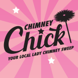 Chimney Chick Logo