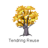 Tendring Reuse Logo